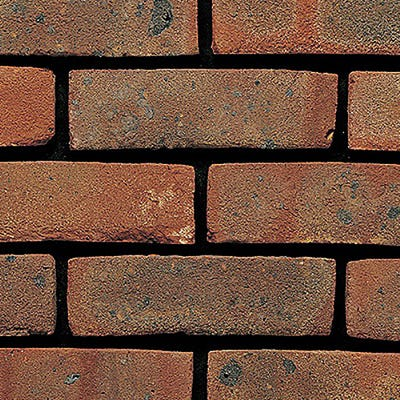 Ibstock Hamsey Mixed Stock Facing Brick Pack of 370