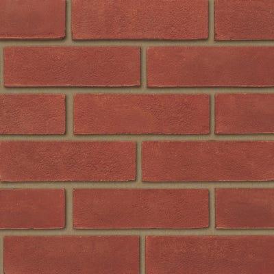 Ibstock Dorset Red Stock Facing Brick Pack of 500
