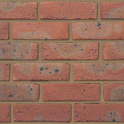 Ibstock Grosvenor County Mixture Stock Facing Brick Pack of 430