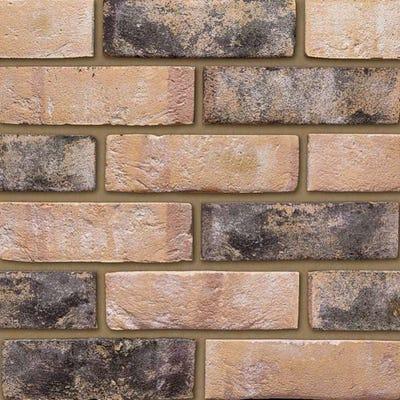 Ibstock Ivanhoe Cream Stock Facing Brick Pack of 500