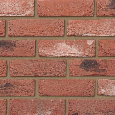 Ibstock Ivanhoe Olde Village Stock Facing Brick Pack of 430