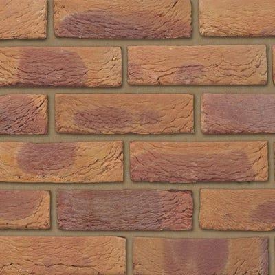 Ibstock Bradgate Purple Facing Brick Pack of 430