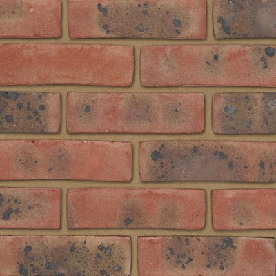 Ibstock Capital Multi Stock Facing Brick Pack of 475