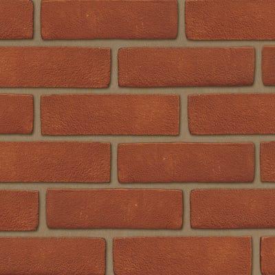 Ibstock Parham Red Stock Facing Brick Pack of 500