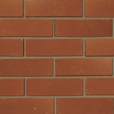 Ibstock Dorking Red Wirecut Facing Brick Pack of 500