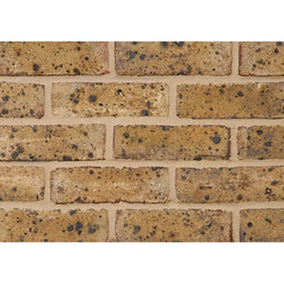 Michelmersh FLB Danehill Yellow Stock Facing Brick Pack of 400
