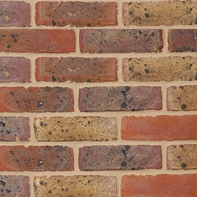 Michelmersh FLB Richmond Blend Facing Brick Pack of 400