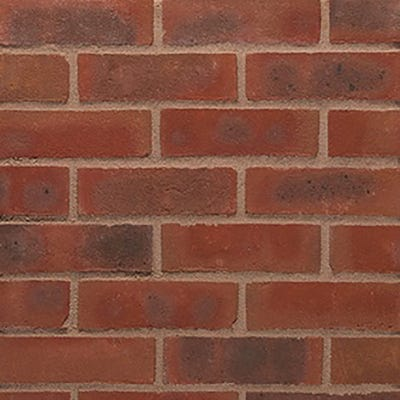 Wienerberger Chartham Multi Stock Facing Brick Pack of 500