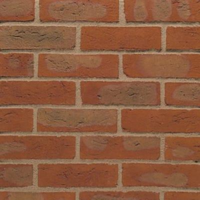 Wienerberger Olde Cranleigh Multi Stock Facing Brick Pack of 500