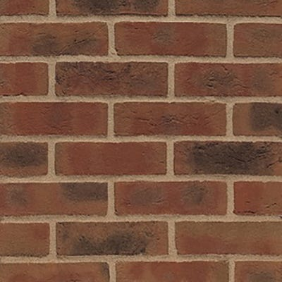 Wienerberger Olde Henfield Multi Stock Facing Brick Pack of 500