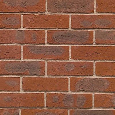 Wienerberger Olde Wealden Multi Stock Facing Brick Pack of 500