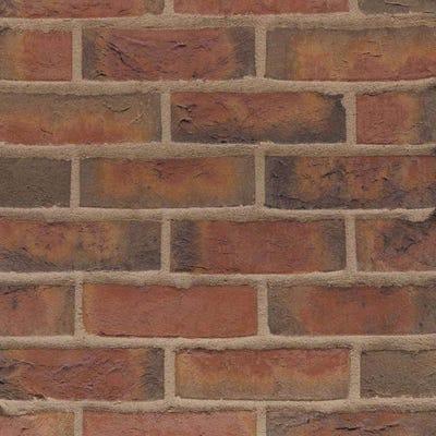 Wienerberger Kassandra Blend Stock Facing Brick Pack of 528