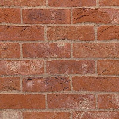 Wienerberger Renaissance Stock Facing Brick Pack of 528