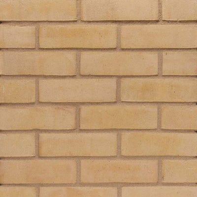 Wienerberger Sheerwater Silver Yellow Stock Facing Brick Pack of 640