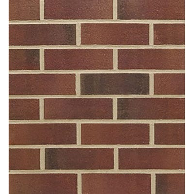Wienerberger Dartmoor Heather Wirecut Facing Brick Pack of 400