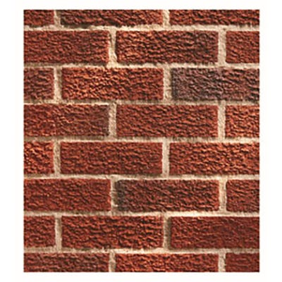 Wienerberger Peak Bordeaux Wirecut Facing Brick Pack of 400