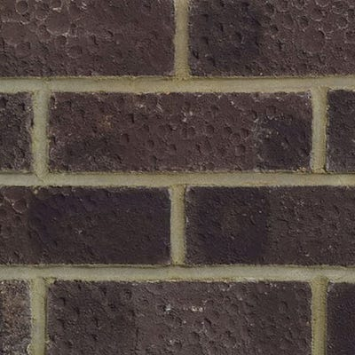Forterra LBC Brindle Pressed Facing Brick Pack of 390