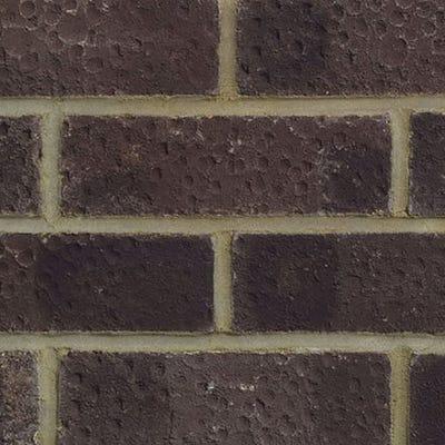 Forterra LBC Brindle Pressed Facing Brick Pack of 390