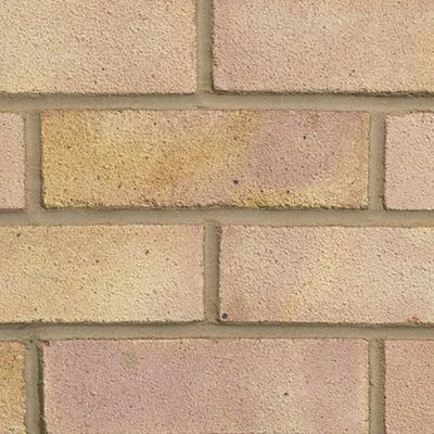 Forterra LBC Hereward Light Pressed Facing Brick Pack of 390