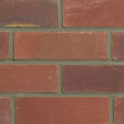 Forterra LBC Regency Pressed Facing Brick Pack of 390
