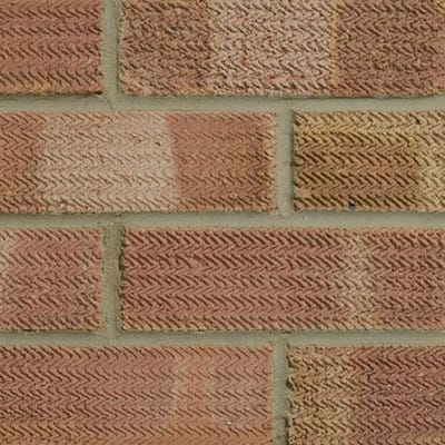 Forterra LBC Rustic Pressed Facing Brick Pack of 390