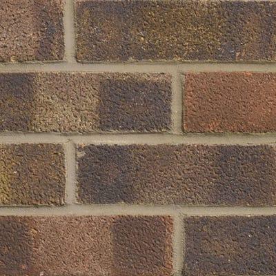 Forterra LBC Sandfaced Pressed Facing Brick Pack of 390