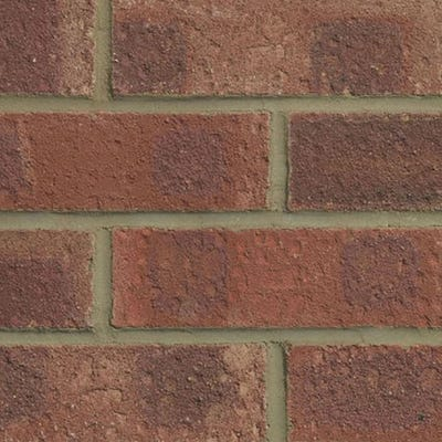 Forterra LBC Tudor Pressed Facing Brick Pack of 390