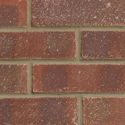 Forterra LBC Windsor Pressed Facing Brick Pack of 390