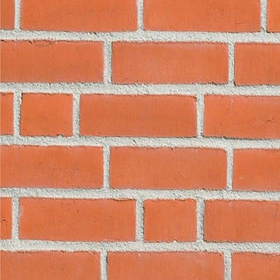 68mm Chelmer Red Imperial Facing Brick Pack of 384