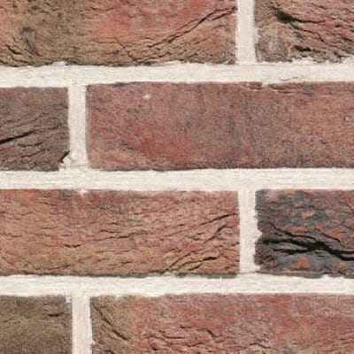 Wienerberger Topaz Multi Stock Facing Brick Pack of 680