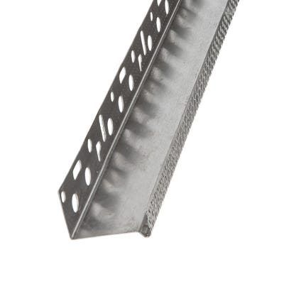 50mm SpeedPro Aluminium Base Track 2500mm