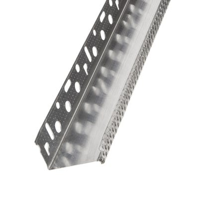 60mm SpeedPro Aluminium Base Track 2500mm
