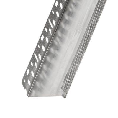 90mm SpeedPro Aluminium Base Track 2500mm