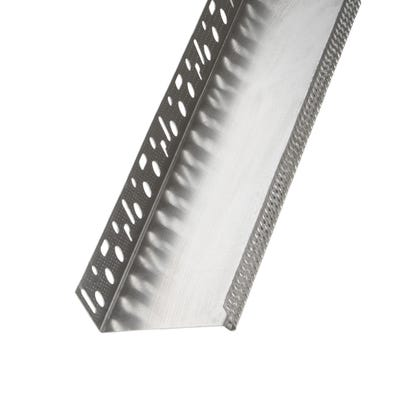 100mm SpeedPro Aluminium Base Track 2500mm