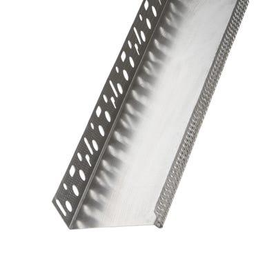 100mm SpeedPro Aluminium Base Track 2500mm