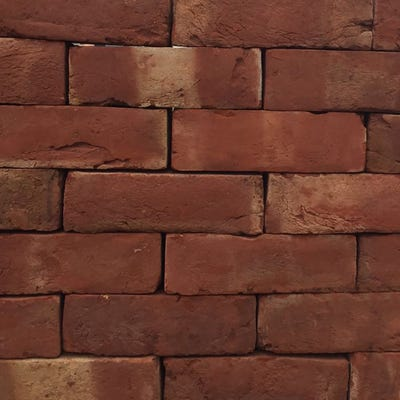 Imperial Stratford Red Facing Brick Pack of 320