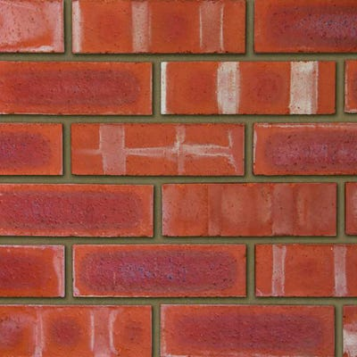 Ibstock Tradesman Common Wirecut Facing Brick Pack of 500