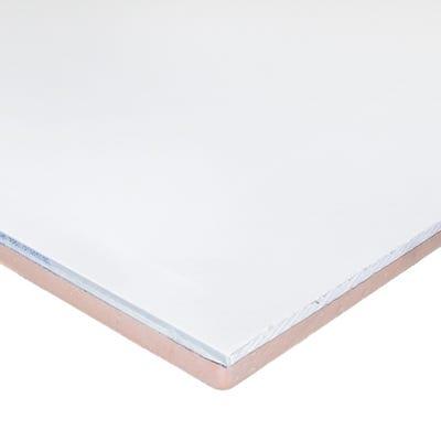 32.5mm Kingspan Kooltherm K118 Insulated Plasterboard 2400mm x 1200mm (8' x 4')