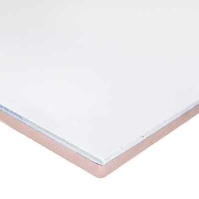 37.5mm Kingspan Kooltherm K118 Insulated Plasterboard 2400mm x 1200mm (8' x 4')