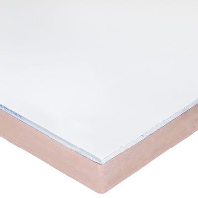 72.5mm Kingspan Kooltherm K118 Insulated Plasterboard 2400mm x 1200mm (8' x 4')
