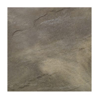 Bradstone 450mm x 450mm x 35mm Old Riven Autumn Silver Pack of 58 (12.3m²)