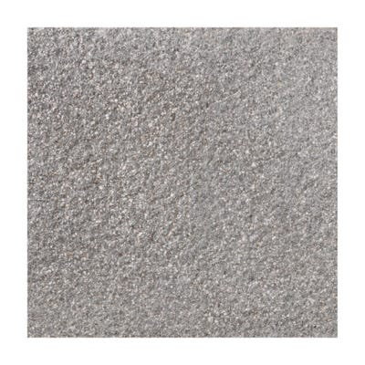 Bradstone 450mm x 450mm x 32mm Textured Dark Grey Pack of 40 (8.1m²)