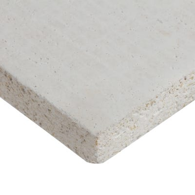 12mm Magply Euroclass A1 Non-Combustible Board 2400mm x 1200mm (8' x 4')