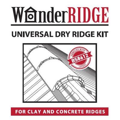WonderRidge Universal Dry Ridge Kit
