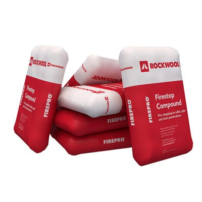 Rockwool Firestop Compound 22kg
