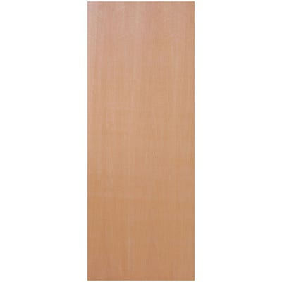 Premdor Internal Flush Plywood Door