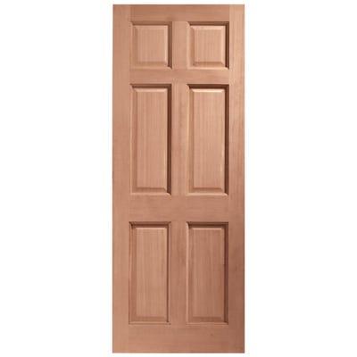XL Joinery External Hardwood Colonial Door