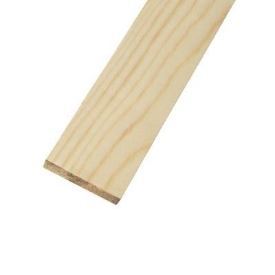 46mm x 4mm Richard Burbidge Pine Stripwood 2400mm FB412