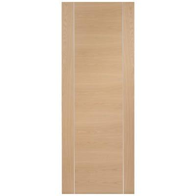 XL Joinery Internal Oak Forli Prefinished Door