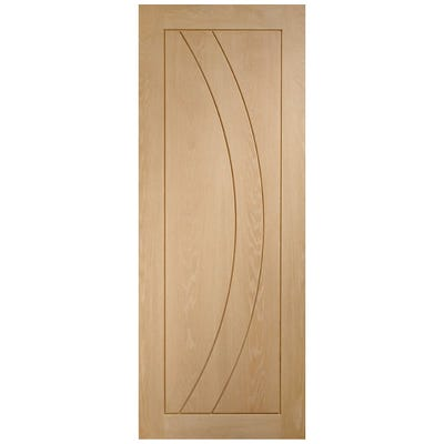XL Joinery Internal Oak Salerno Prefinished Door